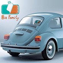 Dekorácie - Big family - 5219581_