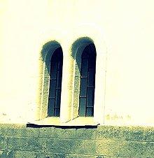 Fotografie - Okná zo zakristia - 5219821_