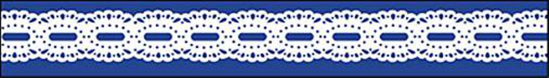 Galantéria - Bavlnená stuha NST010 - 5223305_