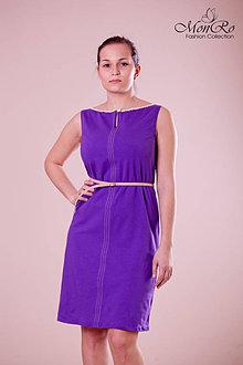 Šaty - Dámske šaty - 5223021_