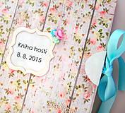 Papiernictvo - V kvetinovom háji - 5220156_
