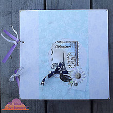 Papiernictvo - Album