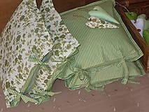 Úžitkový textil - Jarné snenie - 5227043_