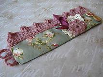 - Starosvetský na ružovo by Cingi lingi - 5225159_