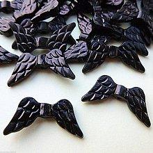 Korálky - Krídielká - 5223727_