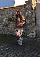 etno- sukňa plachtavá maxi 2
