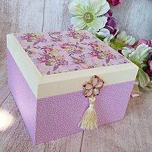 Krabičky - Jarná - 5228481_