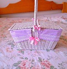 Košíky - Piknik u Simky - 5227930_