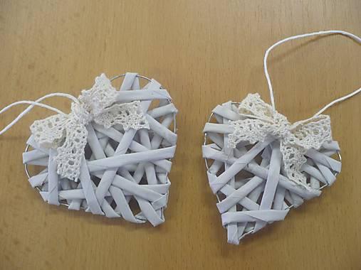 f19f09972 Retro srdce / SilvEnya - SAShE.sk - Handmade Dekorácie