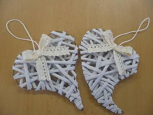 0b5457f19 Retro srdce 2 / SilvEnya - SAShE.sk - Handmade Dekorácie