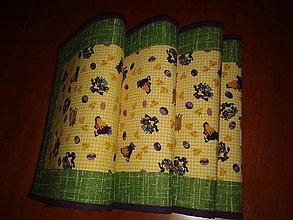 Úžitkový textil - Prestieranie-jar - 5239982_