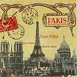 Papier - 400 PARIS monuments - 5238813_