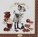 Papier - 401 Chocolat - 5238838_