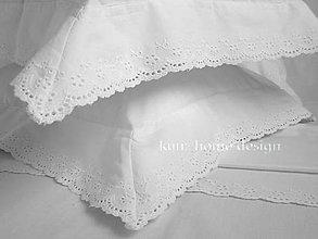 Úžitkový textil - Posteľná bielizeň TAMARA A set - 5240860_