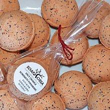 Drogéria - Korenistý pomaranč - šumivá guľa - 5242524_