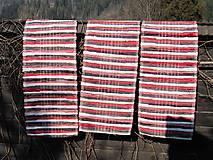 Úžitkový textil - koberec tkaný 70x 150 cm - 5243660_