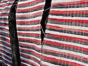 Úžitkový textil - koberec tkaný 70x 150 cm - 5243657_
