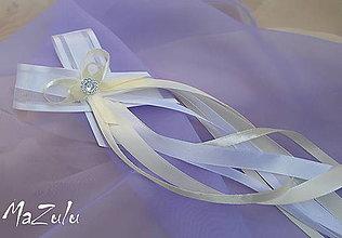 Pierka - svadobné pierko pre starostu - 5245409_