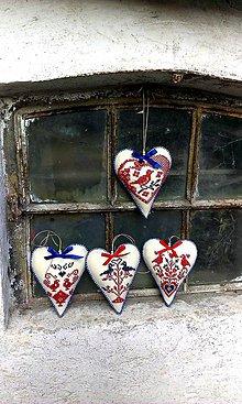 Dekorácie - Slovenský ornament - 5241669_
