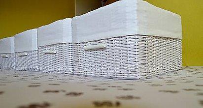 Košíky - Box ZUZU/ks - 5241560_