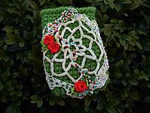 Na mobil - Zelená rebélia, obal na mobil - 5243270_