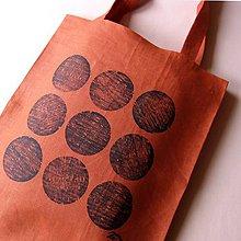 Nákupné tašky - DEVĚT - taška nákupka - 5248092_