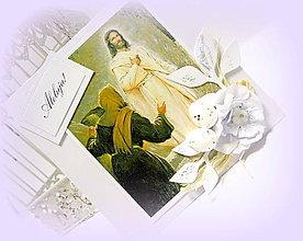 Papiernictvo - Moj Pán a Boh! SKLADOM - 5249299_