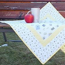 Úžitkový textil - Tea time - 5246021_