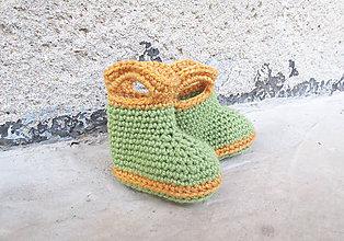 Topánočky - Čižmičky...SKLADOM - 5249898  ad875f6bf83