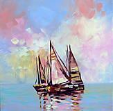 Obrazy - Dream sea  - 5248844_