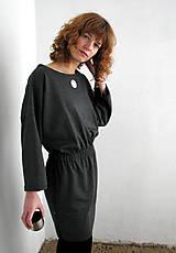 Šaty - FNDLK šaty 12 - 5251096_