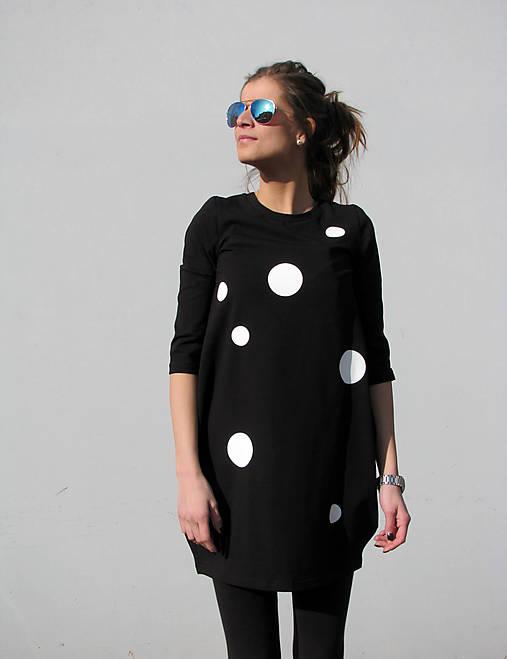 Šaty - FNDLK šaty 13 BVqK bez vrecák - 5251232_