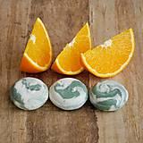 Drogéria - Pomaranč & eukalyptus - žihľavový šampúch® 30g - 5253146_