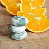 Drogéria - Pomaranč & eukalyptus - žihľavový šampúch® 30g - 5253147_