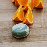 Drogéria - Pomaranč & eukalyptus - žihľavový šampúch® 60g - 5253185_