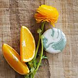 Drogéria - Pomaranč & eukalyptus - žihľavový šampúch® 60g - 5253187_