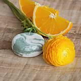 Drogéria - Pomaranč & eukalyptus - žihľavový šampúch® 60g - 5253189_