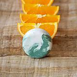 Drogéria - Pomaranč & eukalyptus - žihľavový šampúch® 60g - 5253190_