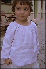 Detské oblečenie - Vesnička - 5256255_