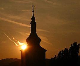 Fotografie - Dotyk slnka - 5256106_