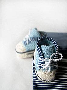 Topánočky - Na futbal - 5257143_
