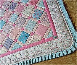 Textil - Baby dečka - 5257555_