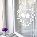 Dekorácie - Jarní šnečci - 5256350_