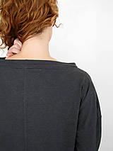 Tričká - FNDLK triko 03 dlouhé - 5257903_