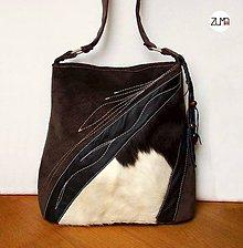 Kabelky - ELLIE Furry No.9 - 5259006_