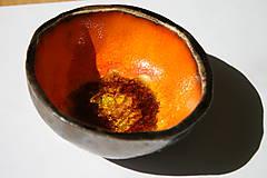 Nádoby - mini oranžovka - 5268134_