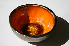 Nádoby - mini oranžovka - 5268135_
