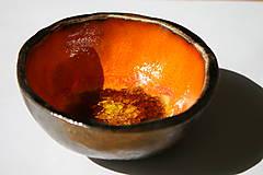 Nádoby - mini oranžovka - 5268136_