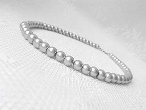 Náhrdelníky - Pretty Diva necklace - 5268905_