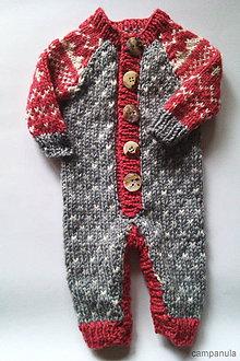 Detské oblečenie - Malilinké dupačečky pre minimimi - 5270587_
